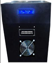 alka energy estabilizador ferroresonante
