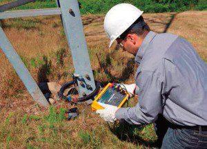 mantenimiento puesta tierra alka lima