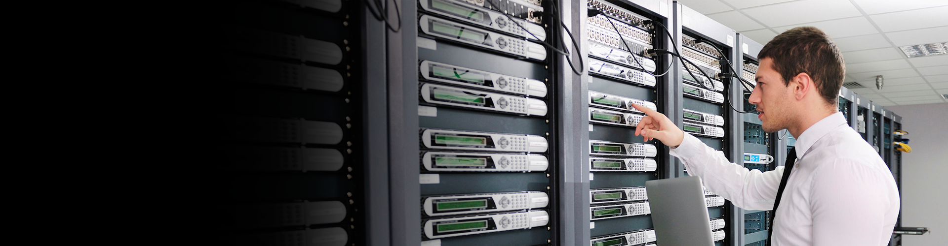 solucion implementacion de data center lima